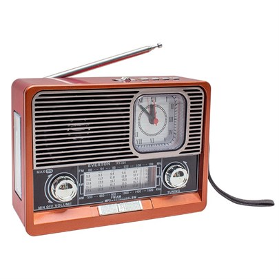 Everton RT 306 Radyo